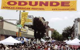 Odunde Festival in Philadelphia Photo