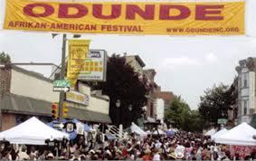 Odunde Festival in Philadelphia Photo