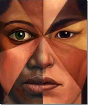 Perspectives in Anthropology-Self-Imposed Discrimination in Brazil