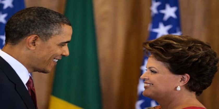 US-Brazil Relations