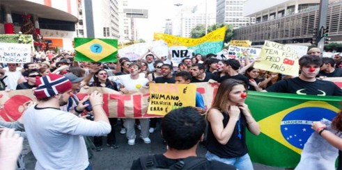 Affirmative Action in Brazil